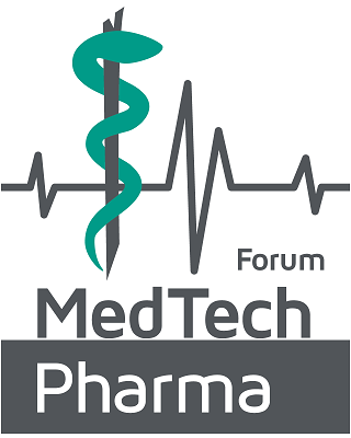 Logo Forum MedTech Pharma