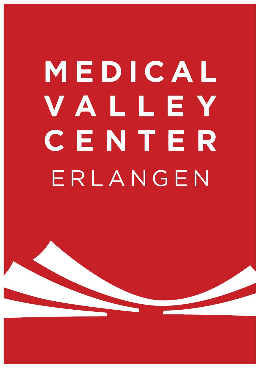 Logo Medical Valley Center Erlangen